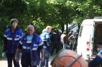 На Косой Горе ликвидируют незаконные врезки в газопровод, Фото: 59
