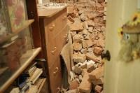 В Туле троллейбус пробил стену дома: подробности ДТП, Фото: 7