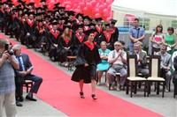 Владимир Груздев поздравил выпускников магистратуры ТулГУ, Фото: 65