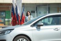Первый день масочного режима в Туле, Фото: 5
