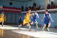 Баскетбол, 12-13 октября 2013, Фото: 36
