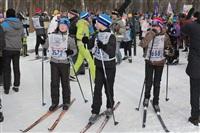 В Туле состоялась традиционная лыжная гонка , Фото: 22