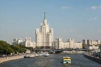 Футбольная экскурсия в Москве, Фото: 54