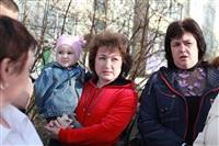 Партийный проект «Единой России» выявил проблемы Куркинского района, Фото: 31