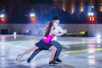 Оксана Домнина и Роман Костомаров в Туле, Фото: 87