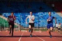 Открытие летнего сезона у легкоатлетов, Фото: 54