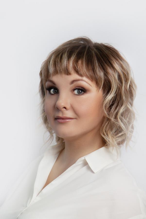 Ольга Голубятникова, 35 лет