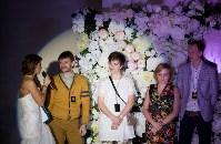 Показ свадебной моды от дома невест Garden of Eden, Фото: 128