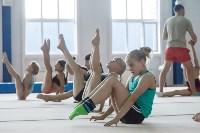 Тренировка гимнасток, Фото: 16