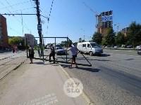 ДТП проспект Ленина 22.08.19, Фото: 9