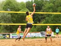 Финальный этап чемпионата Тульской области по пляжному волейболу, Фото: 67