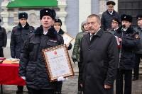 День полиции в Тульском кремле. 10 ноября 2015, Фото: 30
