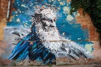 Лев Толстой в городе, Фото: 6