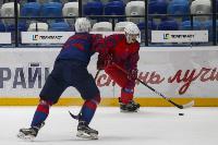 Хоккей матч звезд 2020, Фото: 1