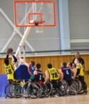 Чемпионат России по баскетболу на колясках в Алексине., Фото: 63