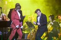 Би-2 с симфоническим оркестром в Туле, Фото: 42