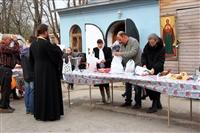 Туляки встречают Светлое Христово Воскресение, Фото: 5