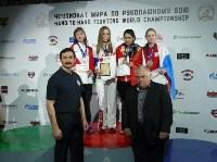Чемпионат мира по рукопашному бою в Москве, Фото: 5