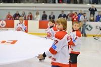 Международный турнир по хоккею Euro Chem Cup 2015, Фото: 81