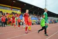 «Арсенал» Тула - «СКА-Энергия» Хабаровск - 1:0, Фото: 19