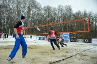 Турнир Tula Open по пляжному волейболу на снегу, Фото: 101