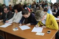 Тотальный диктант. 12.04.2014, Фото: 5