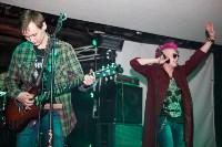 На рок-фестивале «Молотняк-2015» лучшей признана тульская группа Beta Decay, Фото: 145