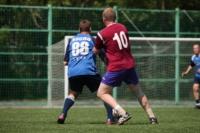 II Международный футбольный турнир среди журналистов, Фото: 123