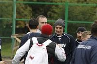 Большой фоторепортаж с кубка «Слободы» по мини-футболу , Фото: 1