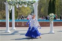 Необычная свадьба с агентством «Свадебный Эксперт», Фото: 8