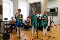 «Ринвестбанк» провел Благотворительный вечер в помощь детям домов-интернатов в Рязани, Фото: 1