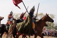 На Куликовом поле с размахом отметили 638-ю годовщину битвы, Фото: 86