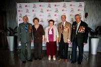 Экскурсия в прошлое: военно-исторический тур для ветеранов, Фото: 240