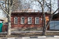 Одноэтажная резная Тула, Фото: 61