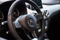 Mercedes-Benz представил обновленный В-класс, Фото: 16