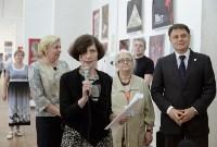 В Туле открылась выставка плакатов, Фото: 14