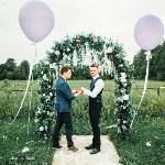 Готовим неповторимую свадьбу: макияж, ведущий, кольца и ресторан, Фото: 6