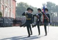 19 сентября в Туле прошла церемония вручения знамени управлению МВД , Фото: 16
