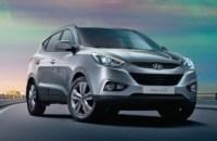 Hyundai ix35, Фото: 6
