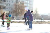 Где тулякам покататься на коньках , Фото: 8