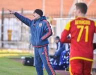 «Газовик» Оренбург - «Арсенал» Тула - 4:1, Фото: 24