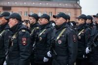 Митинг сотрудников ОВД в Тульском кремле, Фото: 56