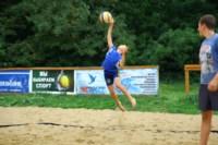 В Туле завершился сезон пляжного волейбола, Фото: 23