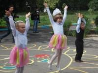 Tele2 подарила игровую площадку малышам с ограниченными возможностями, Фото: 1