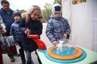 В Туле прошел второй Всероссийский фестиваль энергосбережения «ВместеЯрче!», Фото: 8