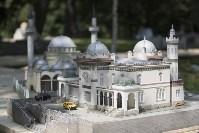 Россия в миниатюре: выставка в Царицыно, Фото: 1