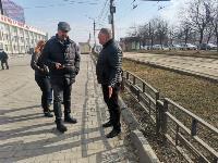 Сергей Шестаков: «В Туле началась масштабная уборка улиц», Фото: 4