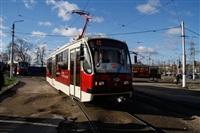В Туле запустили пять новых трамваев, Фото: 33