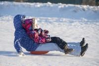 Зимние забавы в Форино и Малахово, Фото: 123