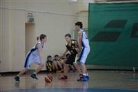 Открытый турнир «Славянская лига» и VIII Всероссийский открытый турнир «Баскетбольный звездопад», Фото: 41